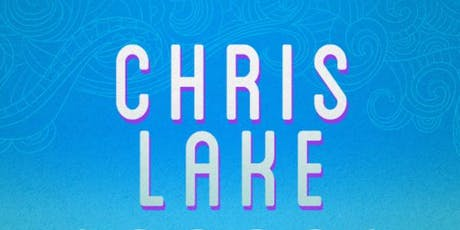 Marquee Dayclub Takeover Sundays | CHRIS LAKE tickets
