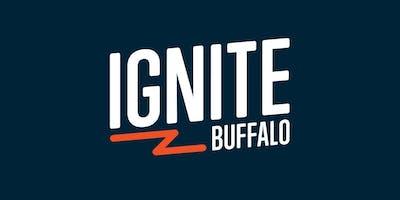 Ignite Buffalo Women's Event: Round Table Storytelling & Strategies
