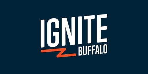 Ignite Buffalo Women's Event: Round Table Storytelling & Strategies