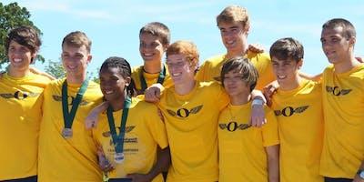 O'Fallon Boys Cross Country Summer Camp - Summer 2019