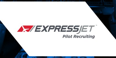 ExpressJet Airlines First Officer Hiring Event -Miami/ Ft. Lauderdale