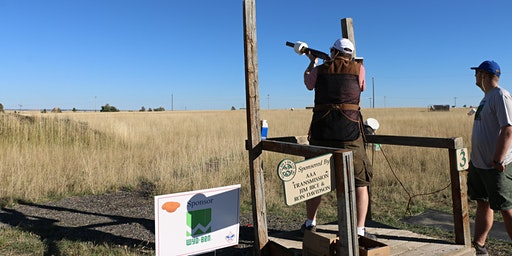 Montana Sporting Clays for Scouting 2020