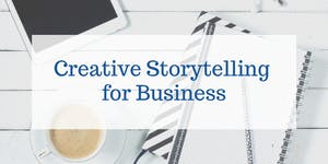 Creative Storytelling for Business