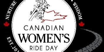 2019 Canadian Women's Ride Day