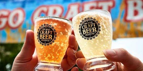 2019 Chicago Craft Beer and Pizza Festival tickets