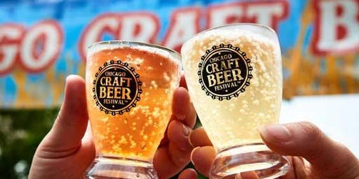 2019 Chicago Craft Beer and Pizza Festival