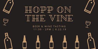 Hopp on the Vine