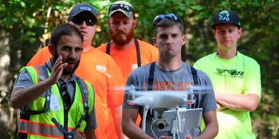 Drone Essentials Training (5-day) at Port Wentworth Police Dept.
