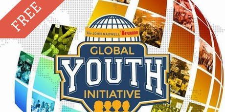 Global Youth Leadership Initiative tickets