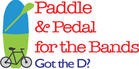 Paddle & Pedal for G6PD Deficiency Awareness tickets