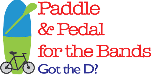 Paddle & Pedal for G6PD Deficiency Awareness