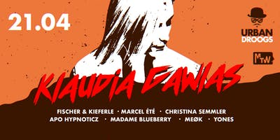 Urban Droogs mit Klaudia Gawlas