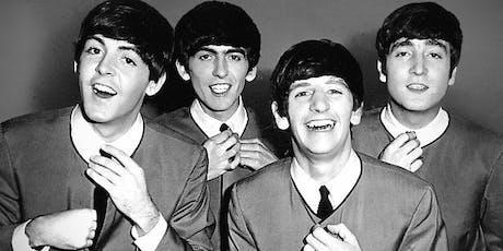 San Diego Beatles Fair 2019 tickets