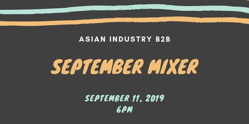 AIB2B Sept Business Mixer featuring Reach Out