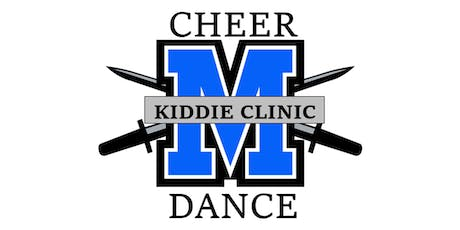 McCallum High School Summer Cheer and Dance Camps  tickets