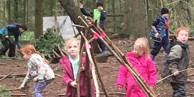 National Outdoor Classroom Day -  Free Outdoor Learning taster session