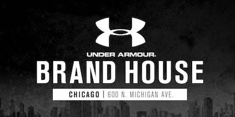 87bbe8da6d Under Armour Chicago Events   Eventbrite
