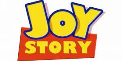 Joy Story: To Eternity and Beyond!  VBS 2019