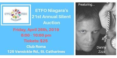 ETFO Niagara Silent Niagara