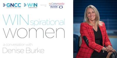 WINspirational Women with Denise Burke