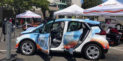 TACOS AND TEST DRIVES  SMUD Drive Electric Test Drive  City of Elk Grove