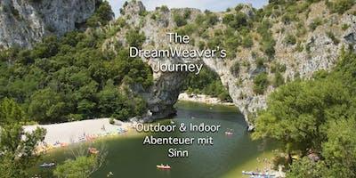 Inspiration Camp - From EGO to WE GO - Abenteuerreise - Ardèche - Frankreich, 5 Tage