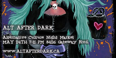 Alt After Dark - Alternative Night Market