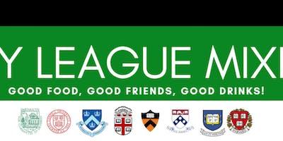 Ivy League Young Alumni Mixer Apr 23