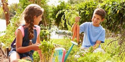 Jr. Master Gardener Program 2019