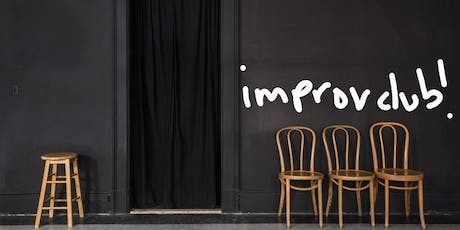 Kid Improv Club at Sea Tea Improv! tickets