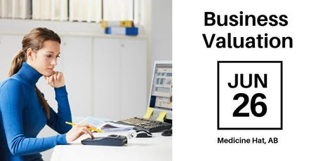 Business Valuation tickets