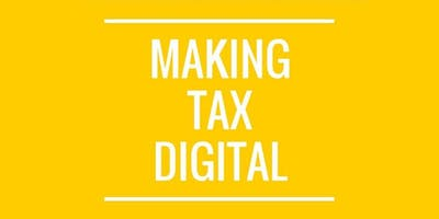 Making Tax Digital - Cloud Based Accounting Software - Xero & QuickBooks