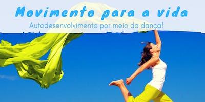 Formação do Moviment for Life (Movimento para a Vida)