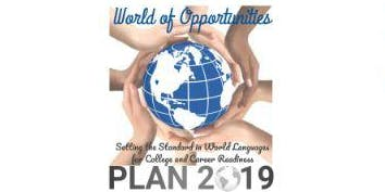 PLAN 2019 World of Opportunities Registration
