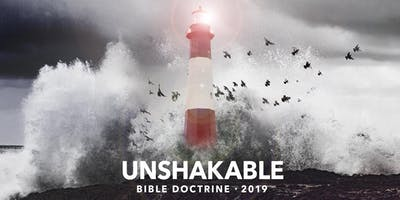 2019 North American Bible Quiz Tournament