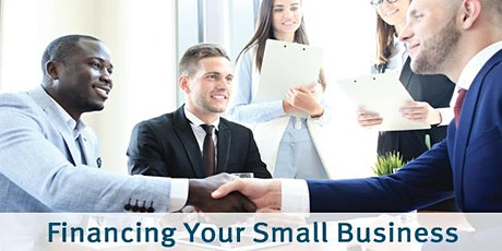 Financing a Business Startup - Spring 2020 tickets