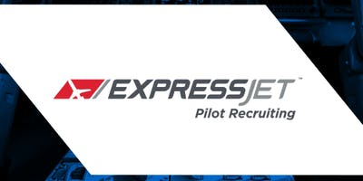 ExpressJet Airlines First Officer Hiring Event - Boston, MA