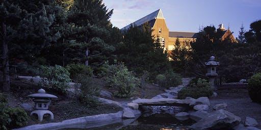 SI 2019 CWU @ CWU Brooks Library, Ellensburg, WA