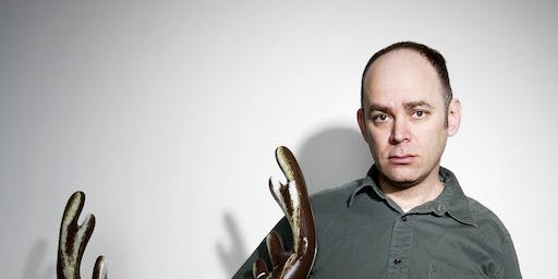 Comedian Todd Barry live at Pro Arts