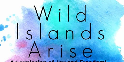 Wild Island's Arise