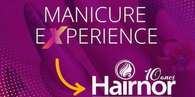 Manicure Experience e Hairnor 2019