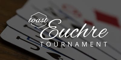 Euchre Tournament with Toast Wine Bar