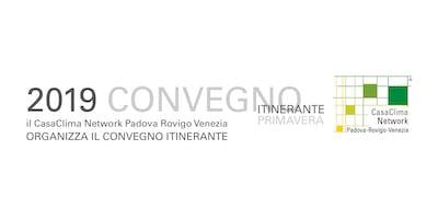 COMFORT ABITATIVO & CASACLIMA – VENEZIA 2019