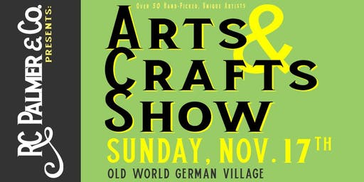 HB Arts & Crafts Show | Free Parking