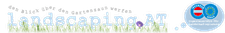 landscapingAT e.U. logo