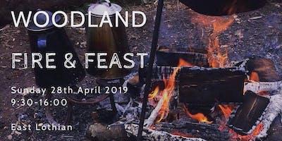 Woodland Forage & Feast