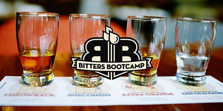 Bitters Boot Camp tickets