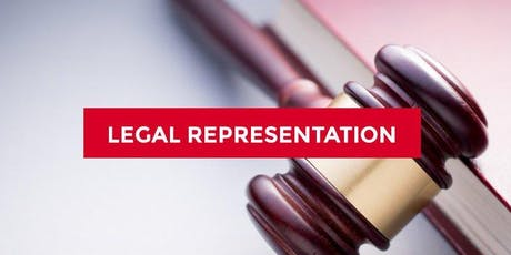 Legal Preparation for Small Business - Thursday, July 25, 2019 tickets