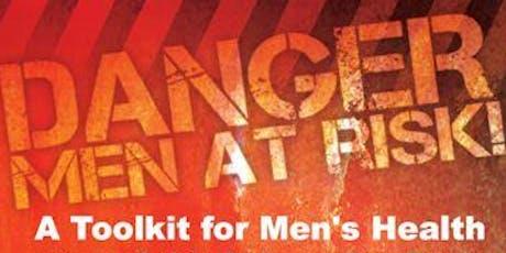 Men at Risk Seminars 11 & 19 June 2019 tickets