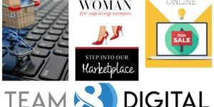 Making Technology Your Business! - I AM WOMAN Master...